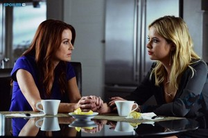 Pretty Little Liars - Episode 5.22 - To Plea یا Not to Plea - Promo Pics