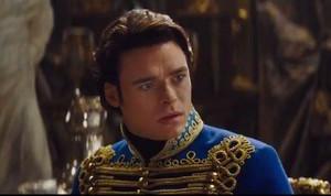 Prince Charming(Richard Madden)