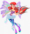 Princess Ariel Sirenix Fairy
