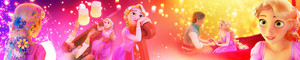 Princess Rapunzel - DP 20in20 图标 Contest Artist's Choice Set