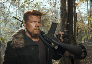Promo ~ Abraham Ford