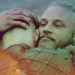 Ragnar and Bjorn