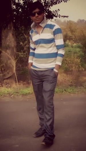 Rahul Shakya 2015