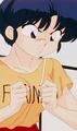 Ranma 1/2 Akane Tendo (らんま1/2 天道あかね)