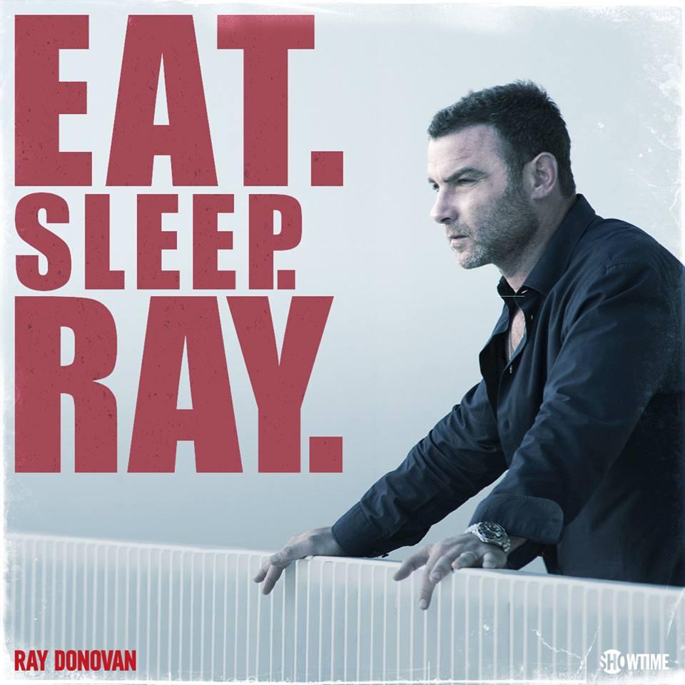 rayon, ray Donovan