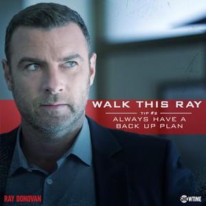 cá đuối, ray Donovan