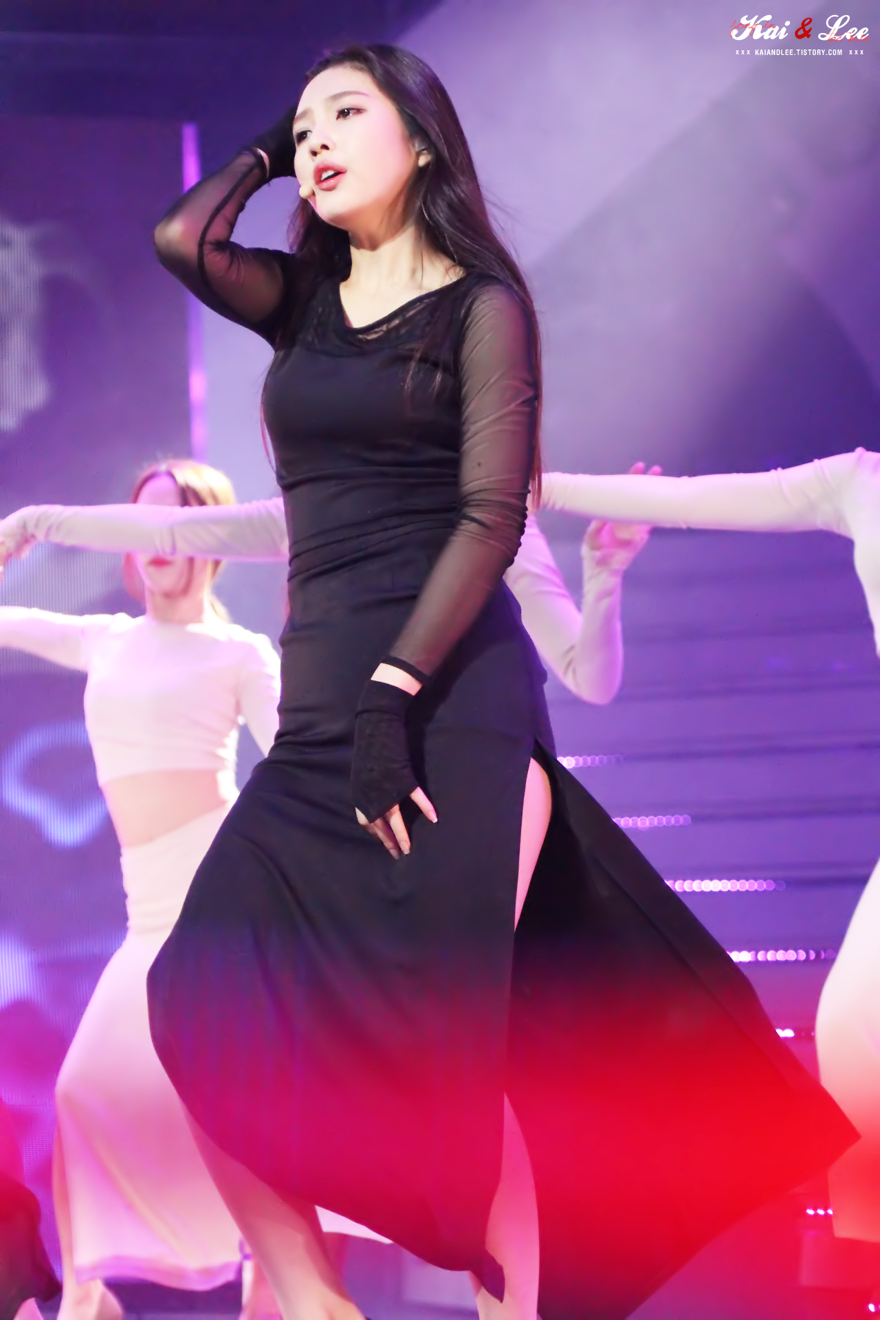 Red Velvet Joy Mbc Gayo Daejejeon Park Joy 照片 38135701 潮流粉丝俱乐部