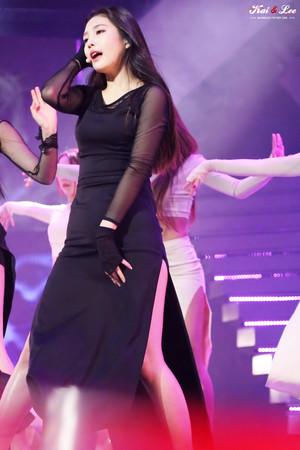 Red Velvet Joy MBC Gayo Daejejeon