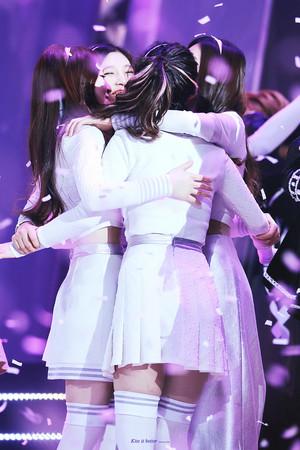 Red Velvet MBC Gayo Daejejeon