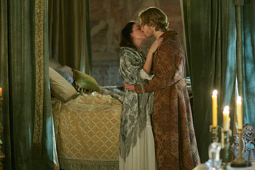 "Reign [TV Show] 壁纸 called Reign ""Forbidden"" (2x15) promotiona lpicture"
