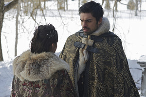 """Reign """"Tempting Fate"""" (2x17) promotional picture"""