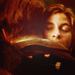 Remus and Tonks - tonks icon