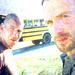 Rick and Shane - rick-grimes icon