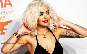 Rita Ora wallpaper