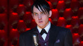 Robin Lord Taylor as 'Oswald Cobblepot' from 'Gotham'