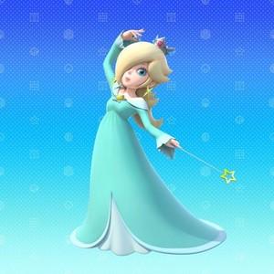 Rosalina (Mario Party 10)