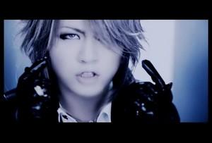 Ruki ~ The Gazette