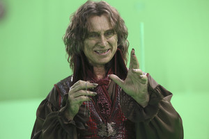 Rumpelstiltskin- 4x08- Smash the Mirror