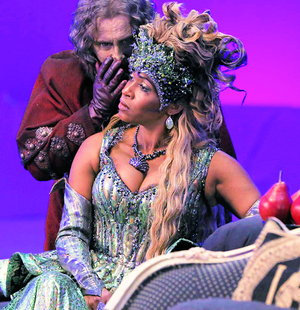 Rumple and Ursula