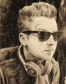 Ryan Tedder - ryan-tedder fan art