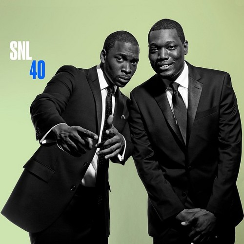 Saturday Night Live wallpaper with a business suit, a suit, and a three piece suit titled SNL's 40th Anniversary Special - Photo Bumpers