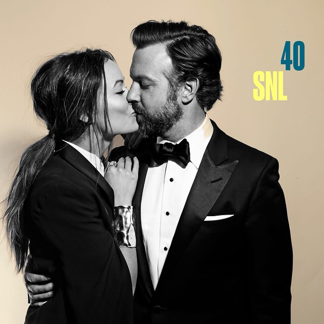 Saturday Night Live Images Snls 40th Anniversary Special Photo