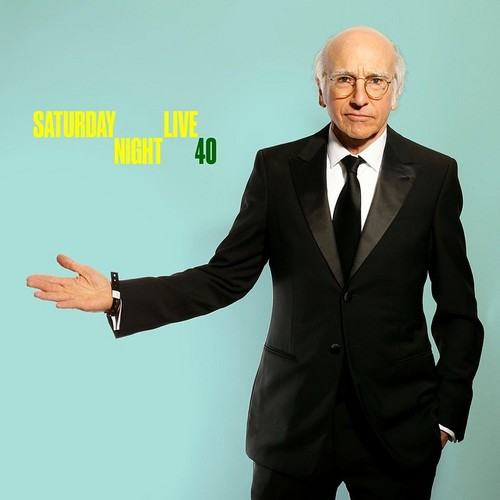 Saturday Night Live wallpaper with a business suit, a suit, and a single breasted suit entitled SNL's 40th Anniversary Special - Photo Bumpers