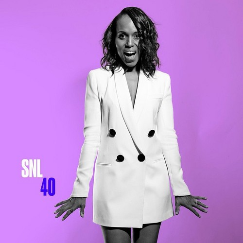 Saturday Night Live wallpaper containing a trench coat called SNL's 40th Anniversary Special - Photo Bumpers