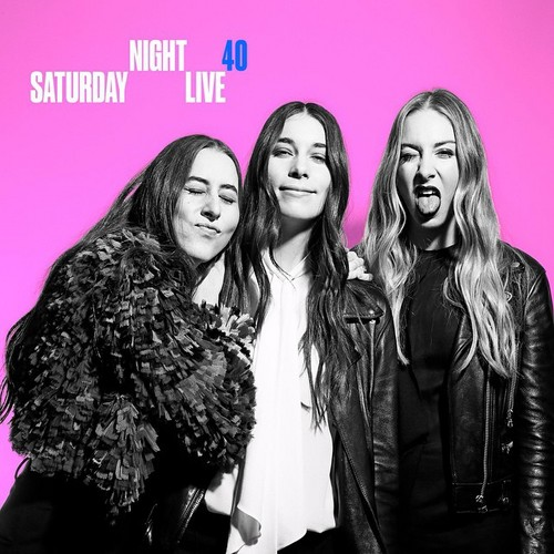 Saturday Night Live wallpaper entitled SNL's 40th Anniversary Special - Photo Bumpers