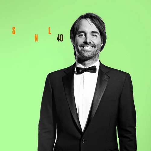 Saturday Night Live wallpaper with a business suit and a suit entitled SNL's 40th Anniversary Special - Photo Bumpers