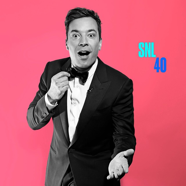 SNL's 40th Anniversary Special - фото Bumpers