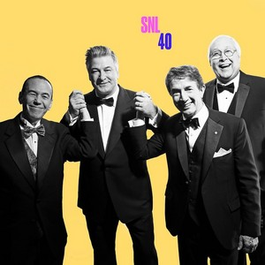 SNL's 40th Anniversary Special - 写真 Bumpers