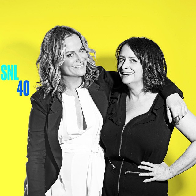 Saturday Night Live Imágenes Snls 40th Anniversary Special Foto