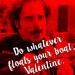 SOA Valentines
