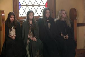 Salem Season 1 Promotional Picture