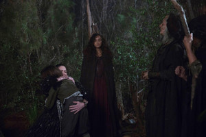 Salem Season 1 Promotional Picture