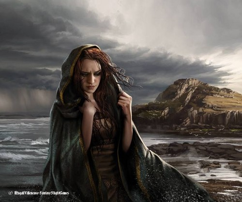 A Song of Ice and feuer Hintergrund titled Sansa Stark