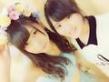 Sato Kiara and Mogi Shinobu
