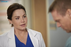 Saving Hope - Episode 3.15 - Remains of the Day - Promo Pics