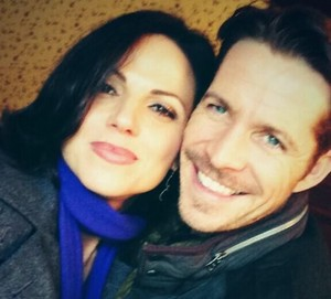 Sean and Lana - BTS