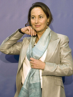 Segolene royal