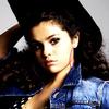 Selena Gomez photo containing a portrait titled Selena Icon