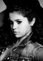 Selena for the V94 2015 Issue of V Magazine