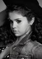 Selena for the V94 Spring 2015 Issue of V Magazine