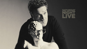 Seth Rogen Hosts SNL: April 12, 2014