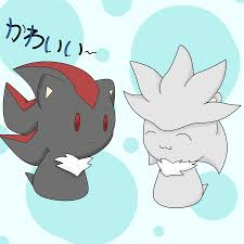 Shadow and Silver
