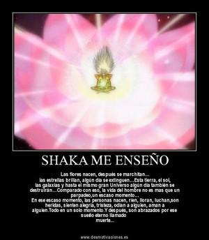 Shaka of Virgo