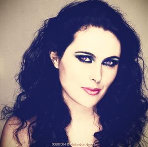 Sharon pango Adel