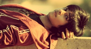 Shazaib Ansari - エモ Boy