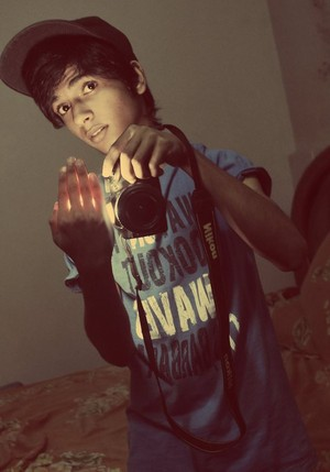 Shazaib Ansari - 이모 Boy